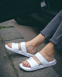 Nike Benassi Duo Ultra Side White