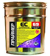 Гидрофобизатор на органической основе ЕС-69 (с затемненением) 3л