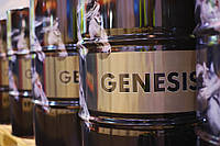 Моторное масло LUKOIL GENESIS PREMIUM Генезис Премиум 5W-40 SN/CFсинт 180кг