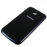 Задняя крышка для Samsung Galaxy Star Advance G350, Original, Черная /панель/корпус/накладка /самсунг галакси