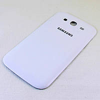 Задняя крышка для Samsung Galaxy Grand Neo Duos, i9060, Original, Белый /панель/корпус/накладка /самсунг галакси