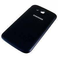 Задняя крышка для Samsung Galaxy Grand Neo Duos, i9060, Original, Черный /панель/корпус/накладка /самсунг галакси