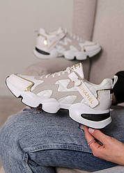 Chanel Sneakers White