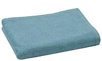 Полотенце для сауны 100х200 из кашемира от Hamam QASHMARE  голубое