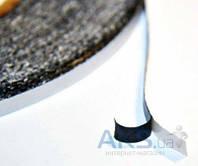 Двухсторонний скотч для фиксации сенсоров и дисплеев (5мм,1м)