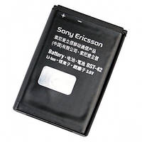Аккумулятор Sony Ericsson BST-42, J132, Original, 820 mAh /АКБ/Батарея/Батарейка /сони эриксон
