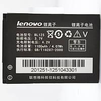 Аккумулятор Lenovo BL125, Original, 1100 mAh /АКБ/Батарея/Батарейка /леново