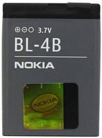 Аккумулятор Nokia BL-4B, Nokia 5000, N76, 2630, 2760, 6111, 7370, 7373, 7500 Prism, 7070, Original, 700 mAh /АКБ/Батарея/Батарейка /нокиа