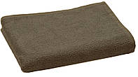 Полотенце для сауны 100х200 из кашемира от Hamam QASHMARE светло-коричневое