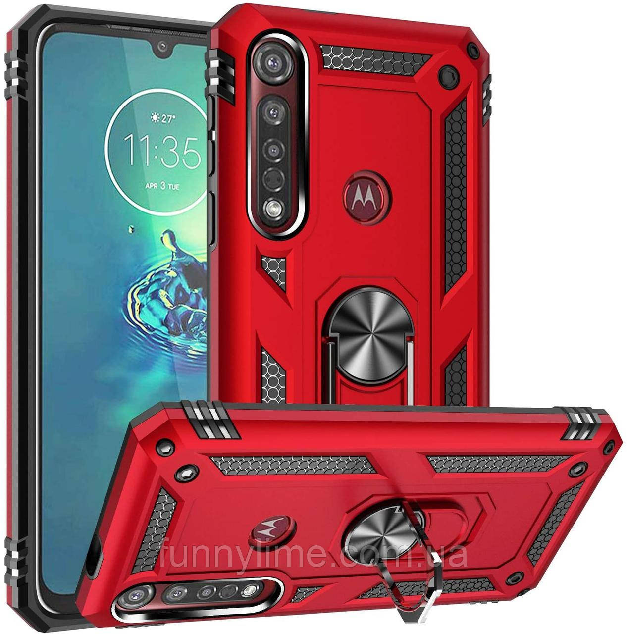 Motorola Moto G8 Plus / XT2019