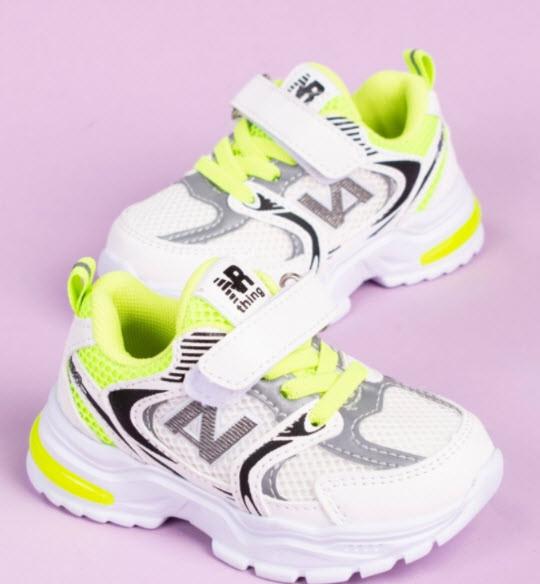 Кросівки для дівчинки СВТ.Т 21-25 розмір