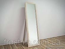 Стоящее зеркало 201-7-2 50X164CM COUNTRY GREY -40%