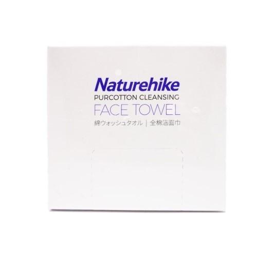 Набор одноразовых салфеток Naturehike (10шт 180*200 мм) (NH)