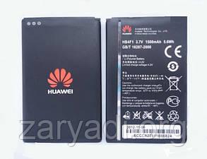 Аккумулятор Huawei HB4F1 1500 mAh Original /АКБ/Батарея/Батарейка /хуавей