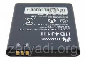 Аккумулятор Huawei HB4J1 1050 mAh Original /АКБ/Батарея/Батарейка /хуавей