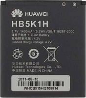 Аккумулятор Huawei HB5K1H 1400 mAh Original /АКБ/Батарея/Батарейка /хуавей