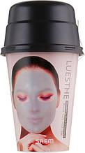 Альгинатная маска для лица с древесным углем The Saem Luesthe Modeling Mask Charcoal 45 г +10 г