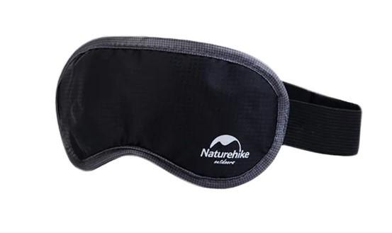 Маска для сна Naturehike Exquisite lavender mask (NH)