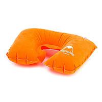 Надувная подушка Inflatable Travel Neck Pillow (NH)