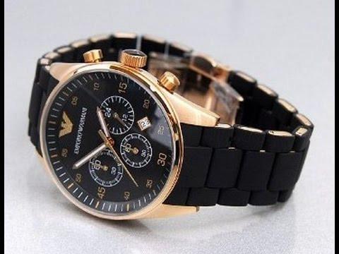 emporio armani watch ar5905 price in india простой параметр для