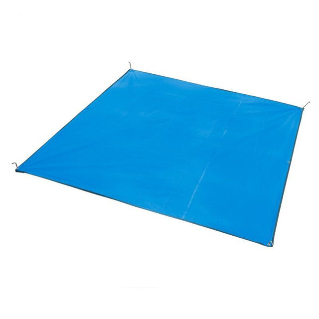 Універсальний Тент 210T polyester 2,15х2.15м 0,30 кг