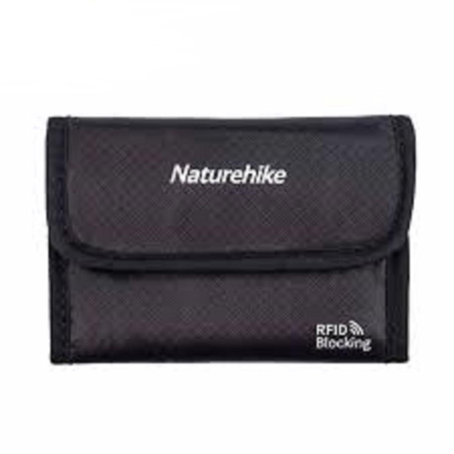 Кошелек Naturehike Travel wallet RFID-Blocking (NH)