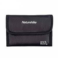 Кошелек Naturehike Travel wallet RFID-Blocking (NH), фото 1