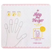 Маска для зміцнення і зростання нігтів Etude House Help My Finger Nail Finger Pack 1 шт (8809667986663)