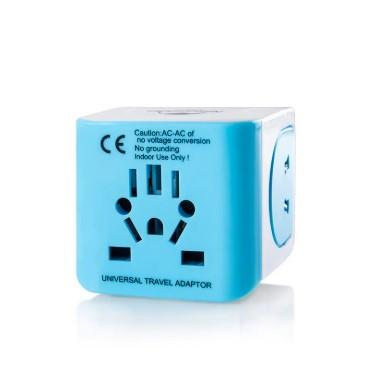 Сетевой адаптер Naturehike Power converter EL01 (NH)