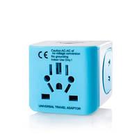 Сетевой адаптер Naturehike Power converter EL01 (NH), фото 1