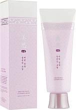 Очищающий крем для лица с экстрактами восточных трав Missha Yei Hyun Cleansing Cream 200 мл (8806185761994)