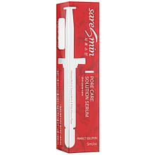 Сироватка для обличчя очищаюча і зменшує пори Saresmin Pore Care Solution Serum 5 мл (8809144084363)
