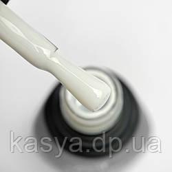 Гель-лак Siller Proffesional Pure White, 8 мл