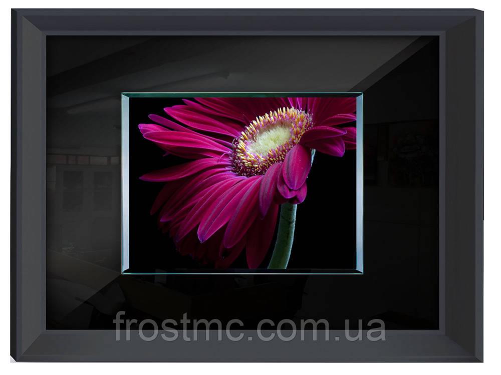 Картина квітка S20825 80x60cm -20%