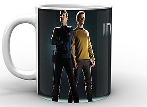 Кружка GeekLand Зоряний шлях Star Trek Star Trek Відплата ST.02.004.896