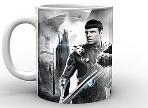 Кружка GeekLand Зоряний шлях Star Trek Star Trek art.073