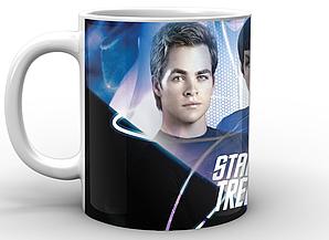 Кружка GeekLand Зоряний шлях Star Trek Star Trek photo ST.02.006.117
