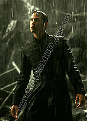 Картина 40х60 см Матриця The Matrix Нео