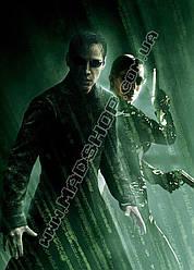 Картина 40х60 см Матриця The Matrix Нова ера
