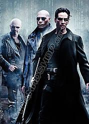 Картина 40х60 см Матриця The Matrix Перезавантаження