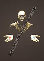 Картина 40х60 см Матриця The Matrix Таблетки