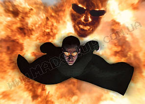 Картина 60х40 см Матриця The Matrix Нео в польоті