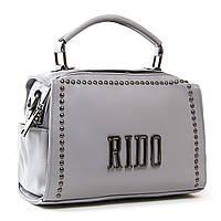 Сумка женская клатч 3822 grey. Женские клатчи  сумки купить недорого в Украине, фото 1