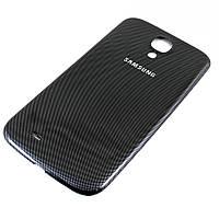 Задняя крышка корпуса Samsung Galaxy S4 i9500, Original, Черная /панель/крышка/накладка /самсунг галакси