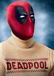 Картина GeekLand Deadpool Дэдпул постер до фільму 40х60см DP.09.115