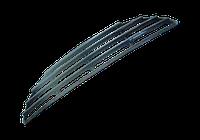 Решетка бампера переднего Улыбка S11-2803533