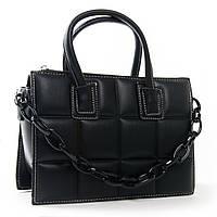 Сумка жіноча клатч 9918 black.Джемпера жіночі сумки купити недорого в Україні, фото 1