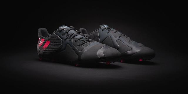 Новые бутсы ACE 16+TKRZ Adidas, разработанные для уличного футбола