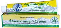 Крем для тела Lacure balsam Alpenkrauter-Creme 200ml 4260591992054