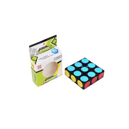 Кубик рубік 084
